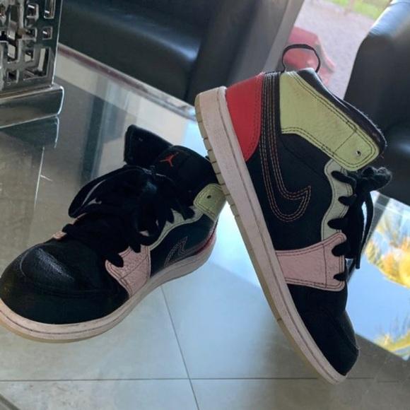 Nike Shoes | Kids Size 2 | Poshmark